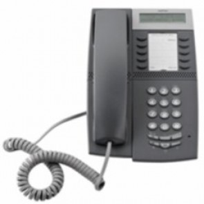 Aastra Ericsson Dialog 4422 IP Office Telephone - Dark Grey