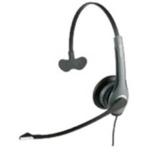 Jabra GN2000 IP NC Monaural Wideband Headset - Refurbished