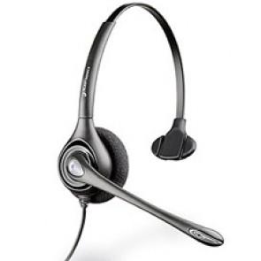 Plantronics D251N Supraplus Digital Monaural Noise Cancelling Headset