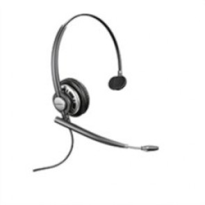 Plantronics HW291N EncorePro Monaural NC headset - Refurbished