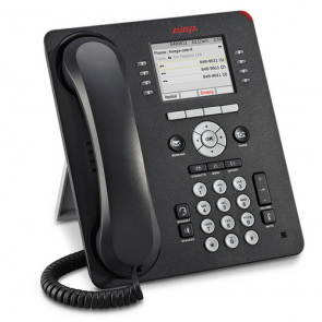 Avaya 9611G IP Telephone - 1 Gigabit