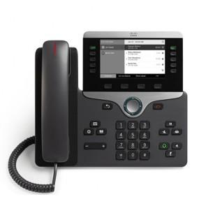 Cisco 8811 IP Phone