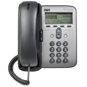 Cisco 7911 IP System Telephone - Refurbished