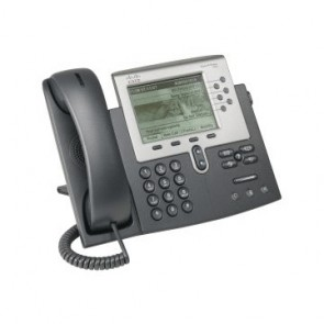 Cisco 7962G IP System Telephone