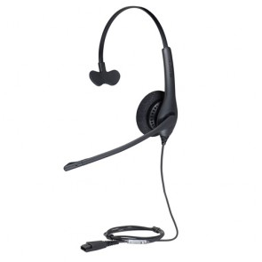 Jabra BIZ 1500 Mono NC Telephone Headset