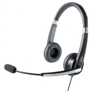 Jabra UC Voice 550 Duo SFB USB Headset Jabra UC Voice 550 Duo SFB USB