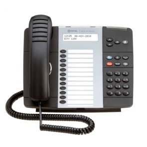 Mitel 5312 IP System Telephone