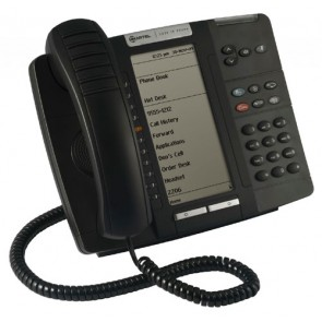 Mitel 5320 IP System Telephone