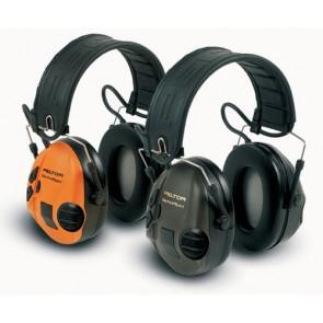 Peltor SportTac Hearing Protector
