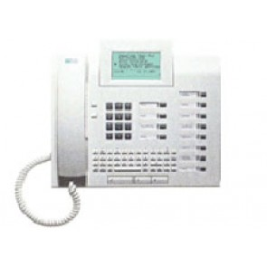 Siemens Optiset E Memory Phone - Refurbished - Artic White