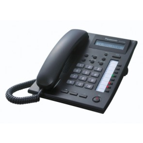 Panasonic KX-NT265 IP Phone - Black - Refurbished