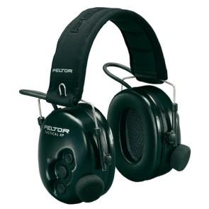 Peltor Tactical XP Standard Headset