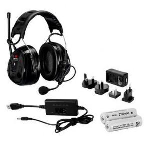 3M™ Peltor™ WS Alert XPI Headset Inc ACK