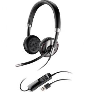 Plantronics Blackwire C720 Binaural Headset