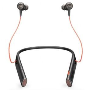 Plantronics Voyager 6200 UC Neckband Headset