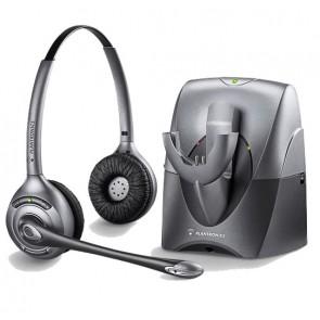 Plantronics CS361N Supraplus DECT Cordless Headset - No Lifter - Refurbished