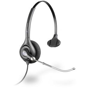 Plantronics HW251 Supraplus Wideband Monaural Headset