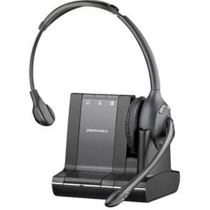 Plantronics Savi W710 Over The Head Monaural Headset
