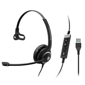 Sennheiser CIRCLE SC230 USB II Monaural USB Headset