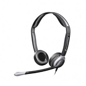 Sennheiser CC520 IP Wideband Call Centre Headset Sennheiser CC520 IP Headset
