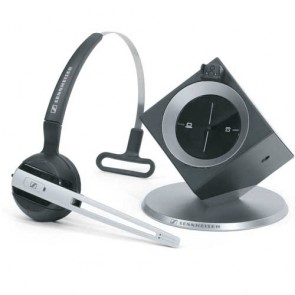 Sennheiser DW10 Office Cordless Headset