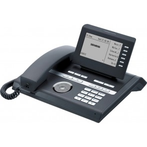 Siemens OpenStage 40 SIP System Telephone - Lava
