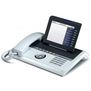 Siemens OpenStage 60 HFA System Telephone - Ice Blue