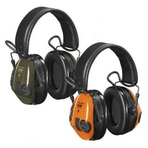 Peltor SportTac WS Bluetooth Hearing Protector for hunters and marksmen