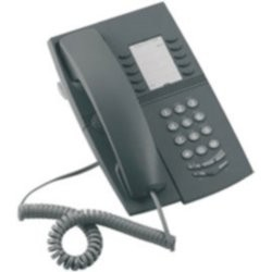 Aastra Ericsson Dialog 4420 IP Basic Telephone - Dark Grey