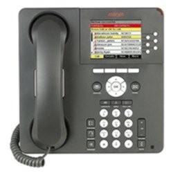 Avaya 9640 IP Telephone - Refurbished