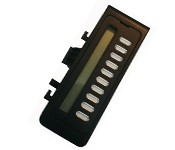 Alcatel 10 Key Extension Module (8 and 9-Series Phones)