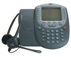 Avaya 4622SW IP Call Centre Turret