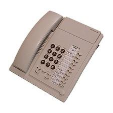 Ericsson DBC 3210 Basic Telephone - Refurbished - Black