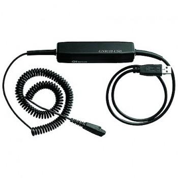 GN Netcom Jabra 8110 USB Connection Cord
