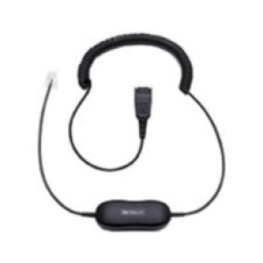 Jabra GN1200 Smart Coiled Connection Lead