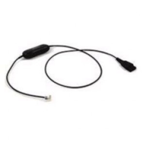 Jabra GN1200 Smart Straight Connection Lead