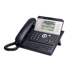 Alcatel 4039 Digital System Telephone - Refurbished