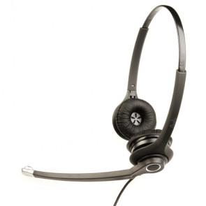 Avalle AV602N Binaural Noise Cancelling Professional Wideband Headset