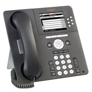 Avaya 9630G IP Telephone - 1 Gigabit - Refurbished