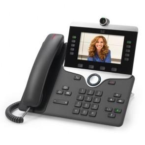Cisco 8865 SIP