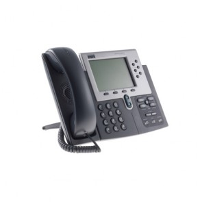 Cisco 7960G IP System Telephone - Refurbished