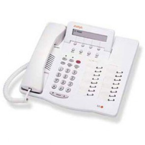 Avaya Definity 6416D+ Phone - Refurbished - White