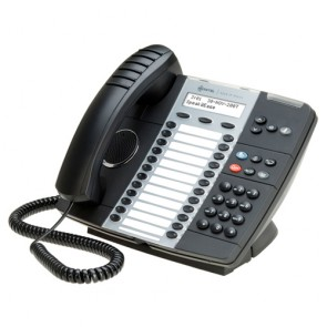 Mitel 5224 IP System Telephone - Refurbished