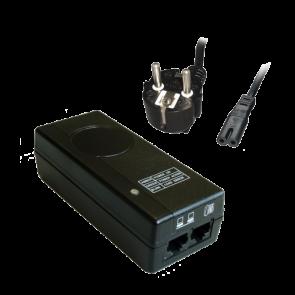 Mitel 5300 48V Ethernet Power Adaptor - EU Plug