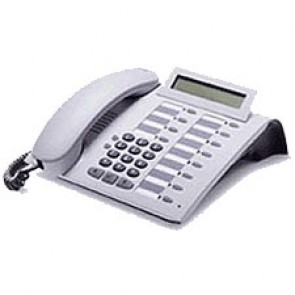 Siemens optiPoint 500 Standard Phone - Manganese - Refurbished