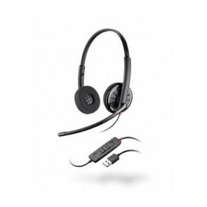 Plantronics Blackwire C320 Binaural USB Headset