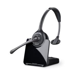 Plantronics CS510 DECT draadloze koptelefoon