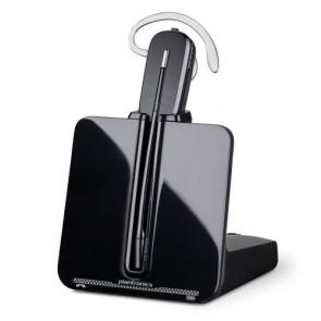 Plantronics CS540 DECT draadloze koptelefoon Draadloze Headsets