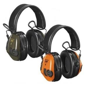 Peltor SportTac WS Bluetooth Gehoorbeschermer voor jagers en scherpschutters