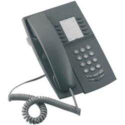Teléfono Aastra Ericsson Dialog 4420 IP Basic - Gris Oscuro